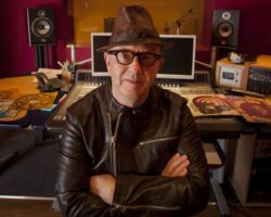 Marley and Me: The Roots of David Rodigan