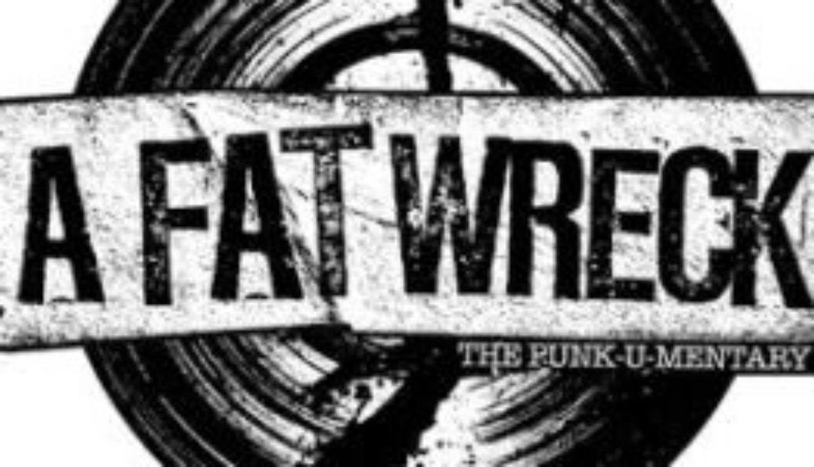 Review: A Fat Wreck – a Punk Rock Record Label