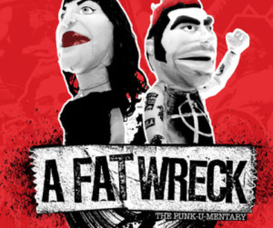 A Fat Wreck Screening – Tickets – Beat Kitchen – Chicago, IL – October 22nd, 2016