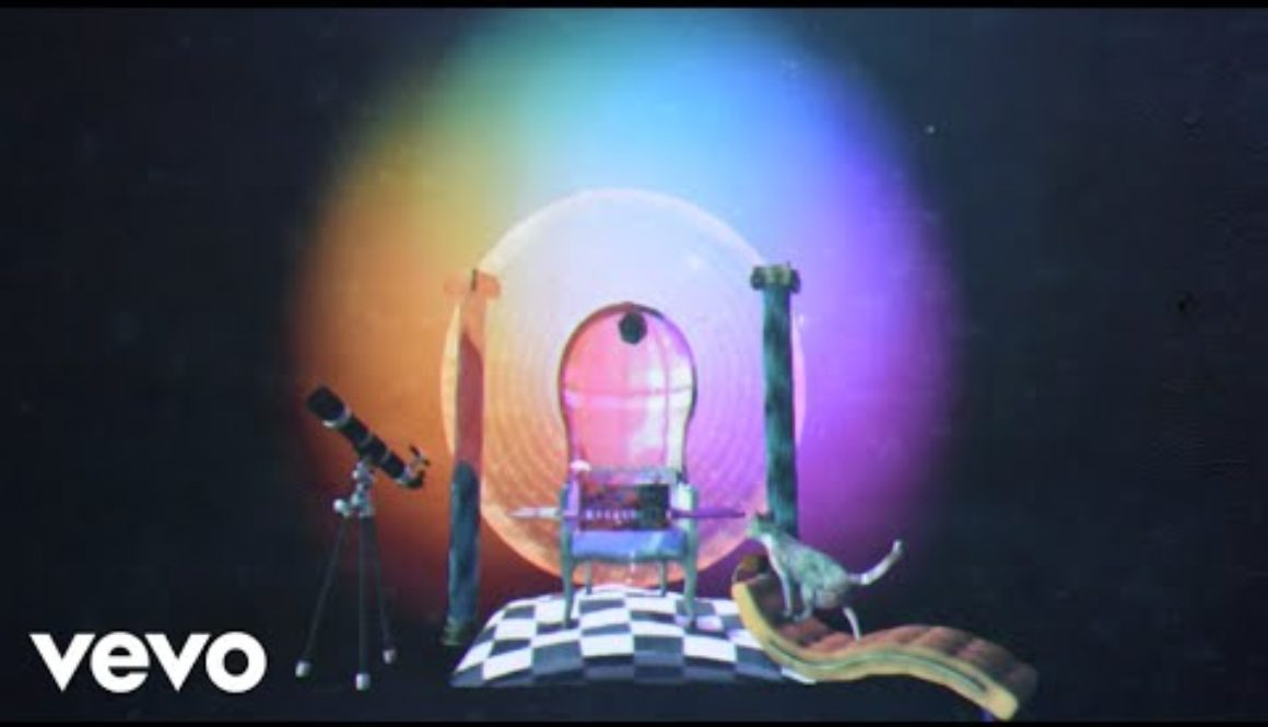 Song of the Week: Unknown Mortal Orchestra