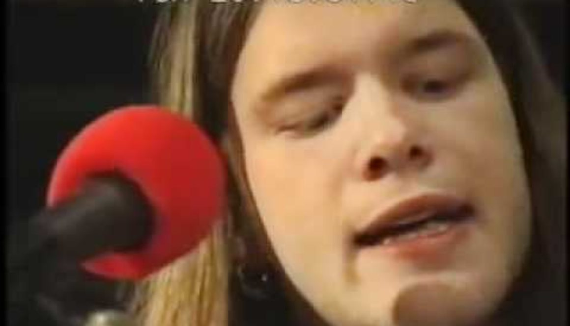 VIDEO: Blind Melon – St. Andrew's Fall