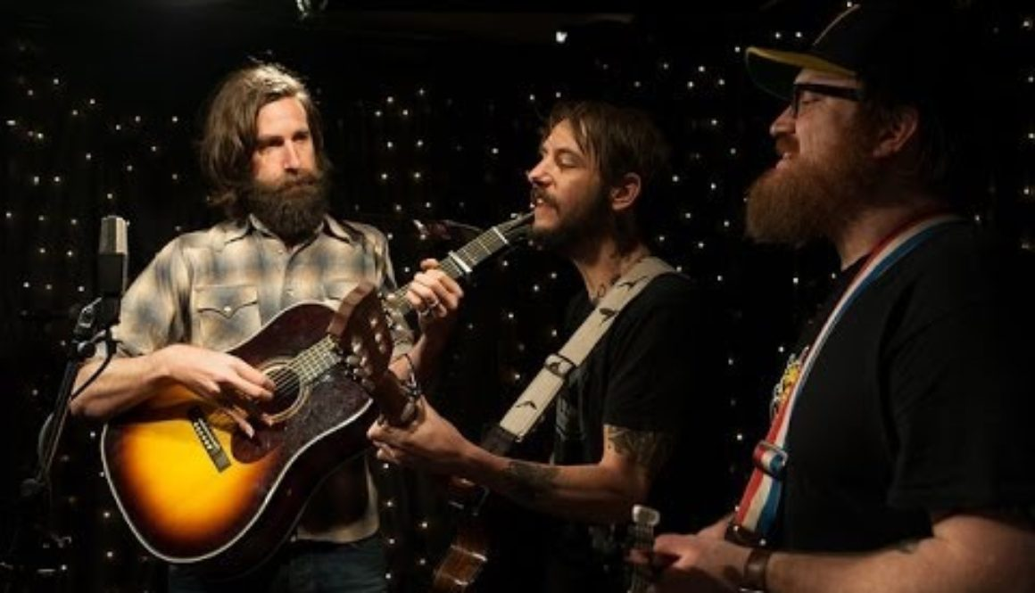 VIDEO: Band Of Horses – Full Performance (Live on KEXP)