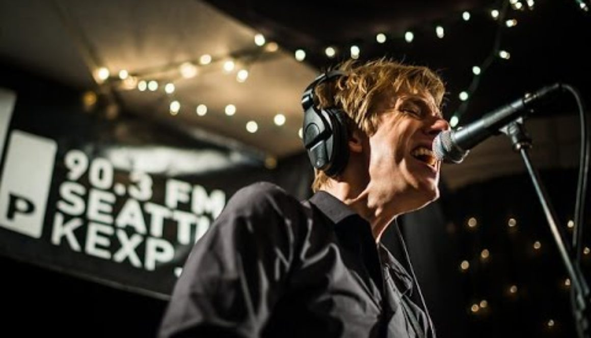 VIDEO: Spoon – Full Performance (Live on KEXP)