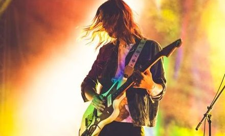 VIDEO: Tame Impala – Live at Melt Festival