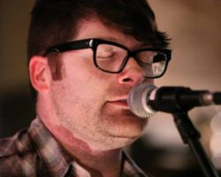 VIDEO: Colin Meloy – The Crane Wife, Parts 1, 2 & 3 (Live on KEXP)