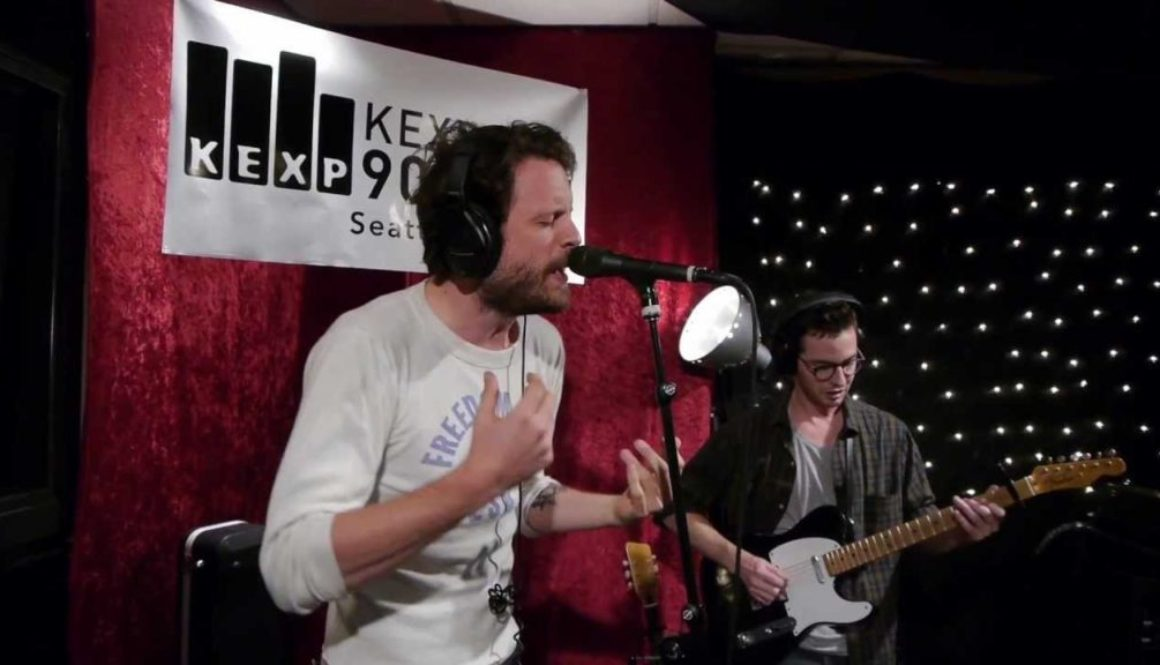 VIDEO: Father John Misty – Full Performance (Live on KEXP)