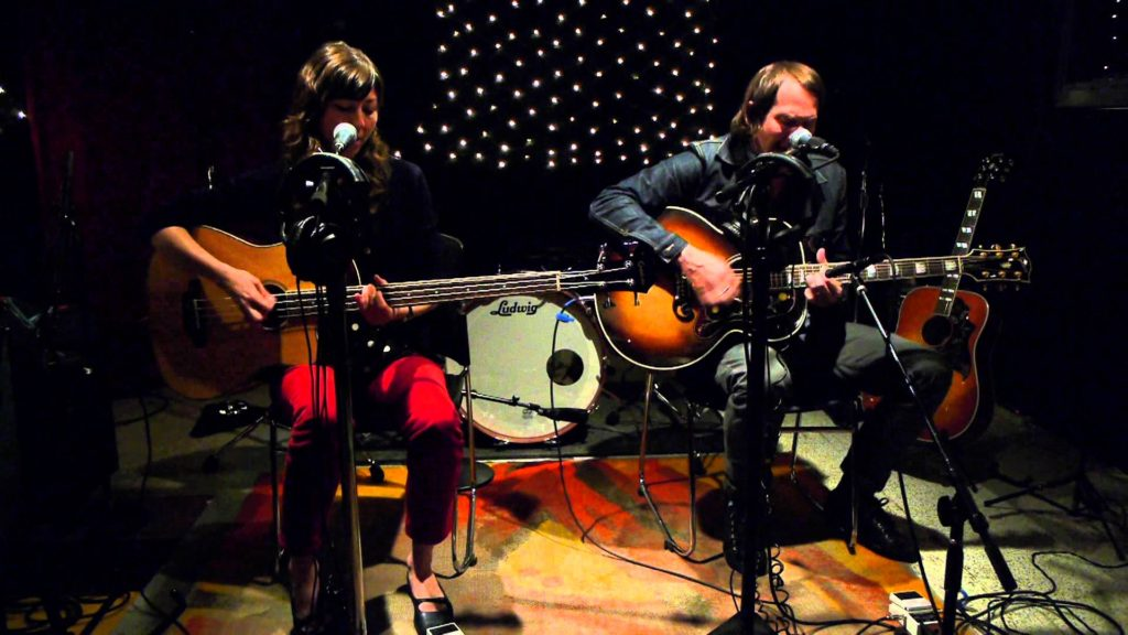 VIDEO: Silversun Pickups – Full Performance (Live on KEXP)