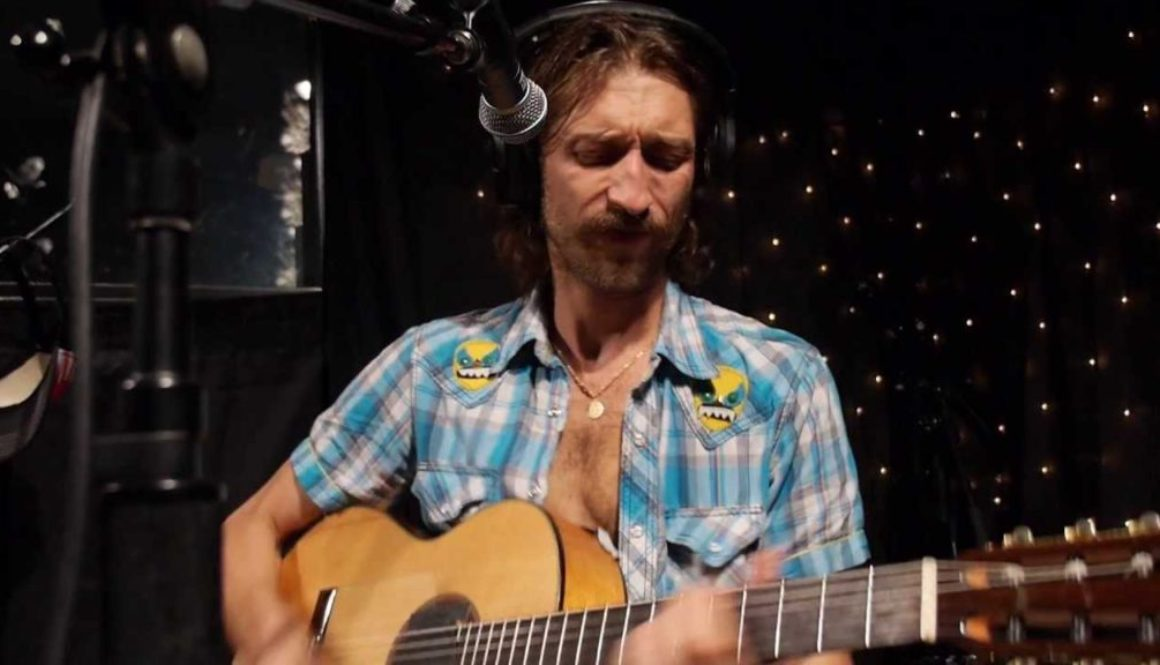 VIDEO: Gogol Bordello – Full Performance (Live on KEXP)