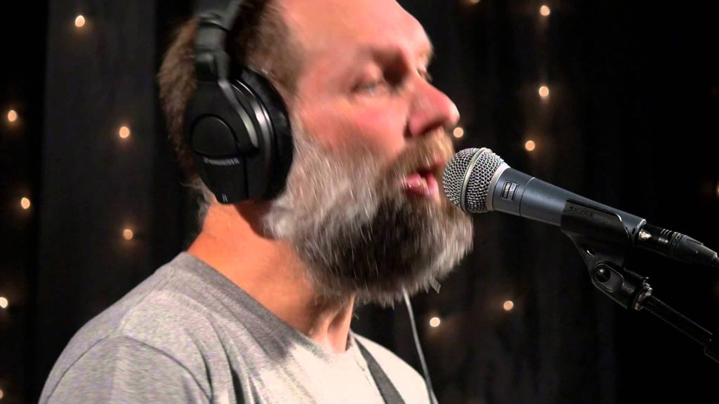 VIDEO: Built To Spill – Full Performance (Live on KEXP)