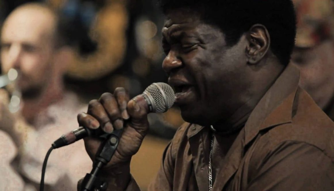 VIDEO: Charles Bradley – Heartaches and Pain (Live on KEXP)