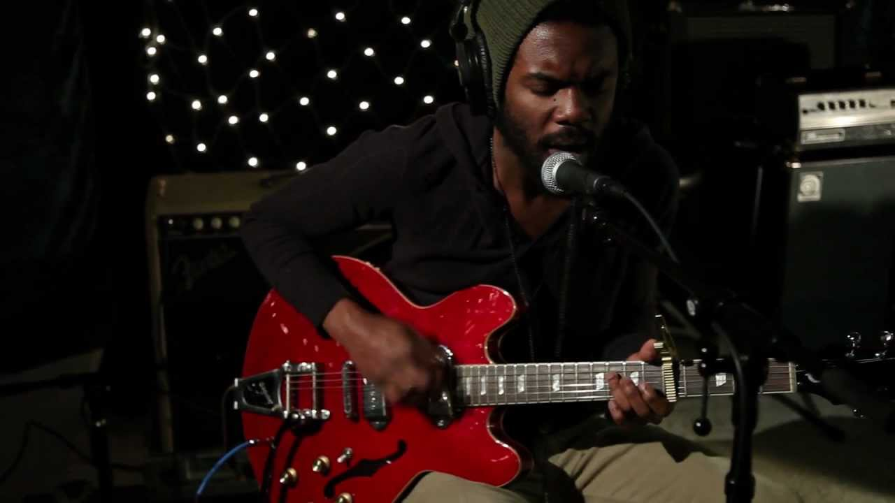 VIDEO: Gary Clark Jr. – Full Performance (Live on KEXP)