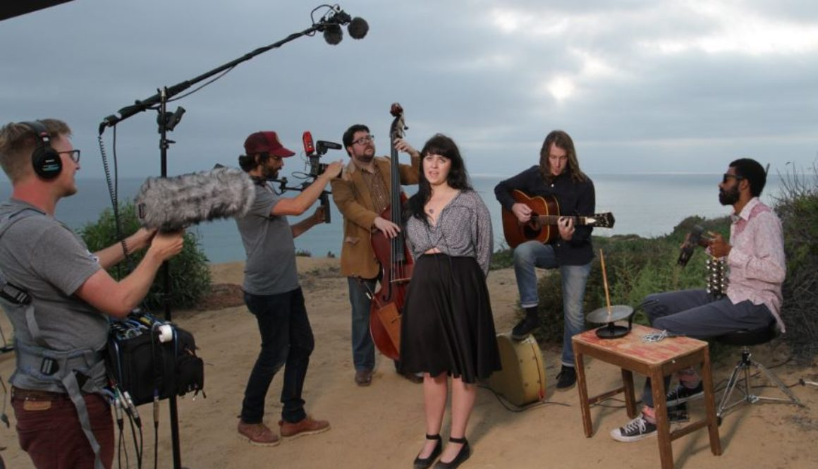 Sounds Local – The Midnight Pine
