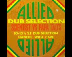 NEW MUSIC FRIDAY: Allied Dub Selection, Papa Tads VS Scientist, Kings of Leon and more
