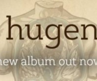 MUSIC: The Hugeness