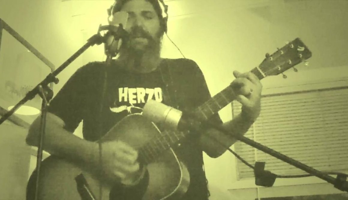 VIDEO: Josh Fischel – Call it Quits and Waiting