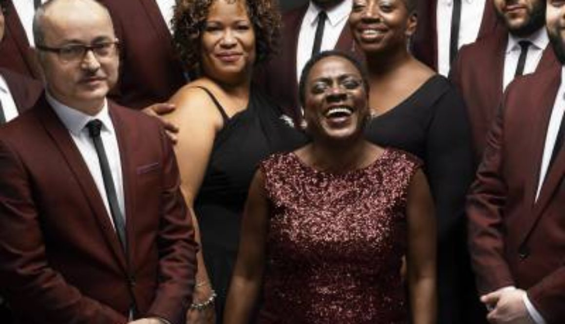 SHOWS:  Sharon Jones and the Dap-Kings – Live at the Belly Up
