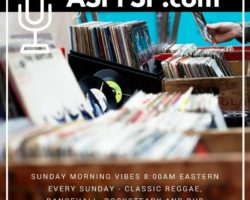 Announcing…Sunday Morning Vibes