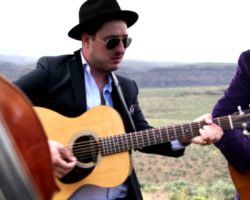 VIDEO: Elvis Costello and Mumford & Sons – The Ghost of Tom Joad & Do Re Mi Medley