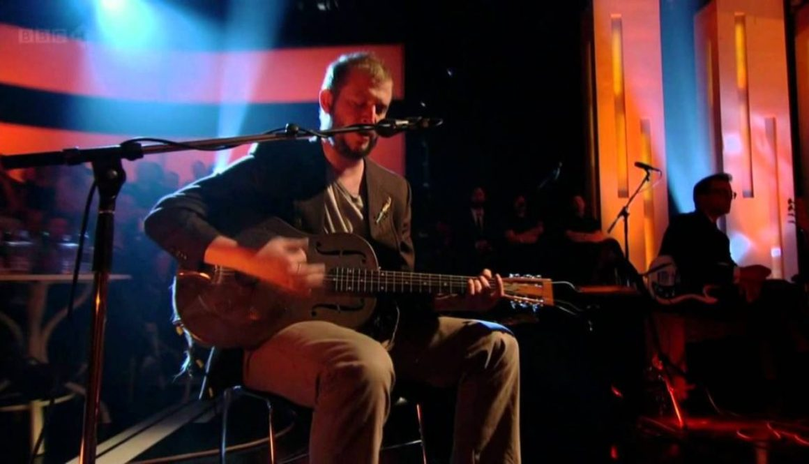 VIDEO: Bon Iver – Skinny Love on Later with Jools Holland