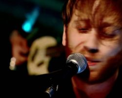 VIDEO: The Black Keys – Tighten Up on Later with Jools Holland