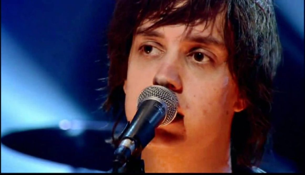 VIDEO: The Strokes – Heart In a Cage on Later with Jools Holland