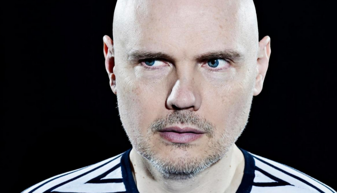 The Rise of Nirvana Nearly Drove Billy Corgan to Suicide