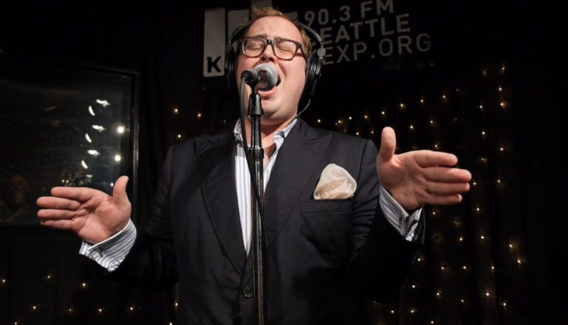 VIDEO: St. Paul & the Broken Bones – Live on KEXP