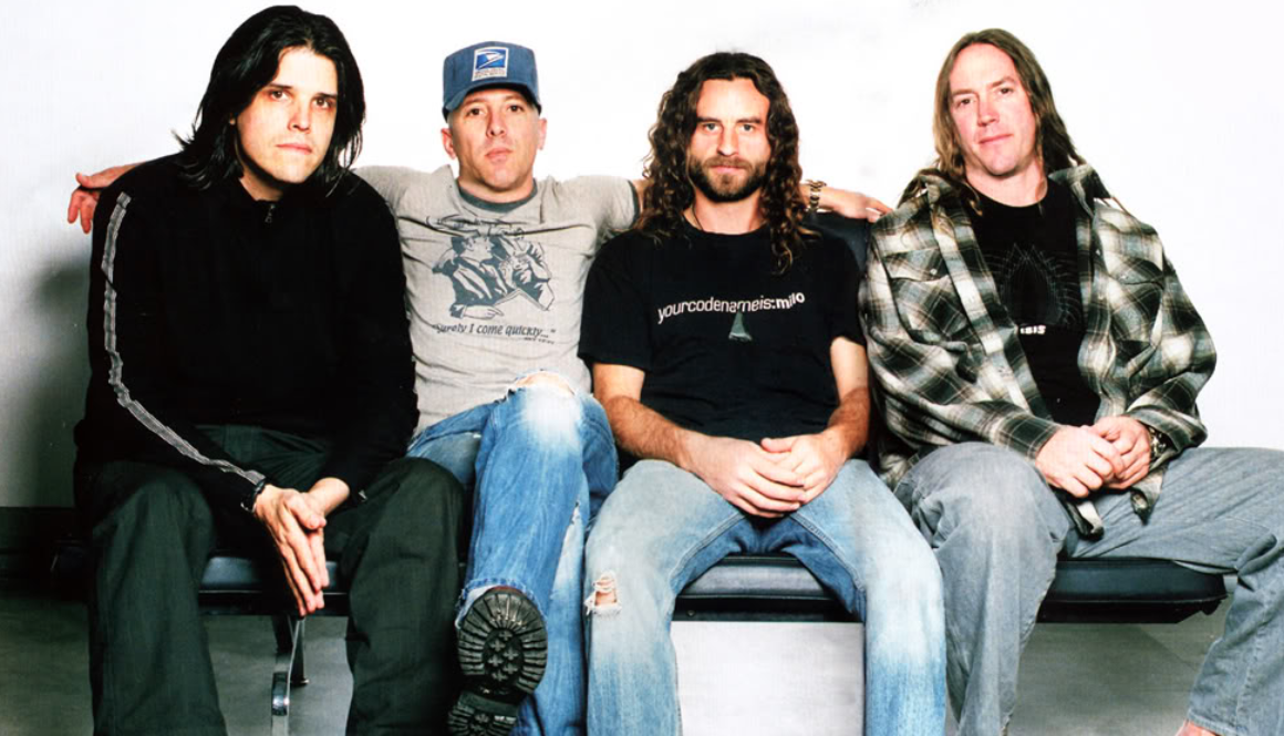 NEWS: Maynard joins Tool in the Studio for New Album