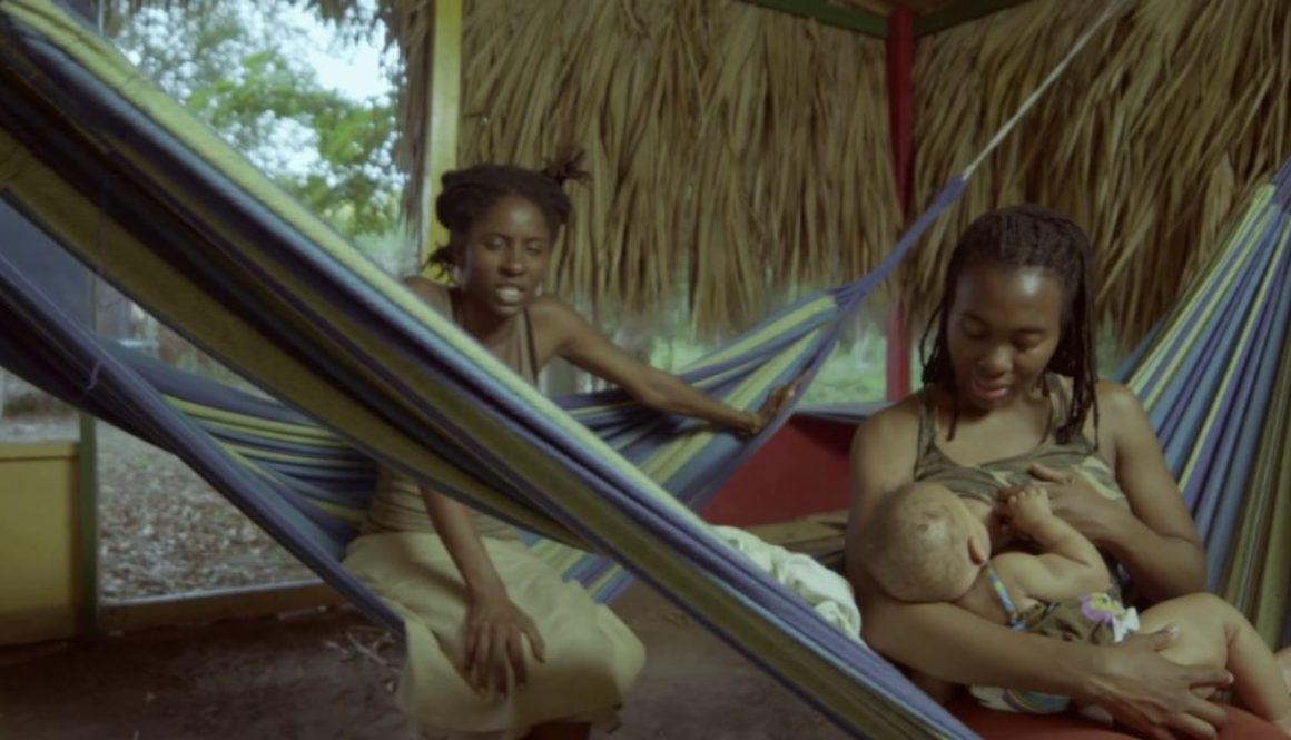VIDEO: Jah9-Unafraid