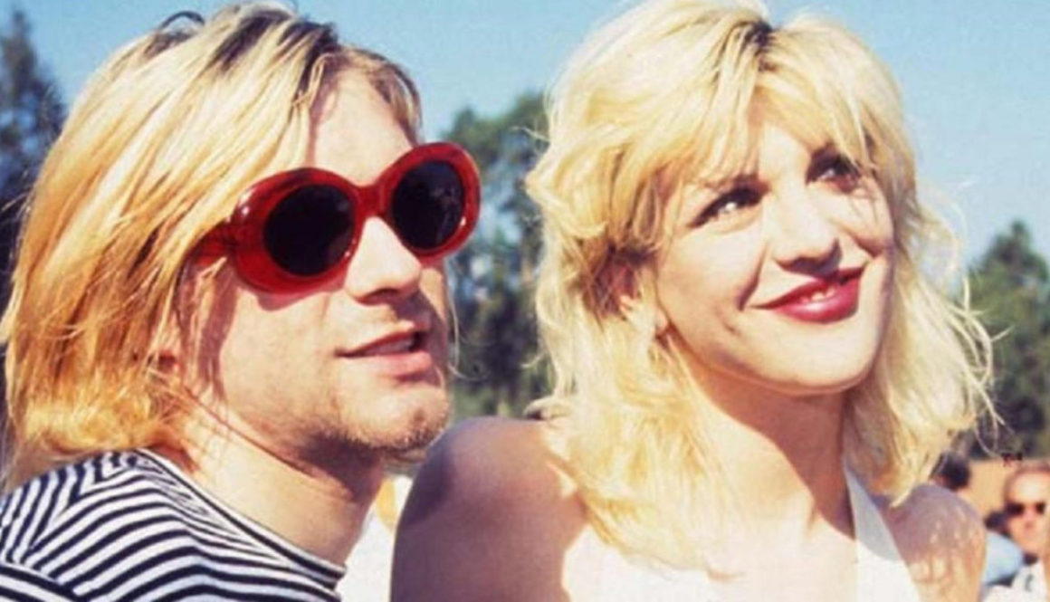 Courtney Love names her favorite Nirvana songs