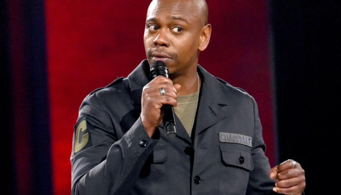"Dave Chappelle apologizes for Trump comments: ""I fucked up"""