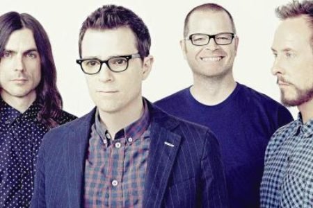 "Weezer performs ""Feels Like Summer"" on Fallon — watch"