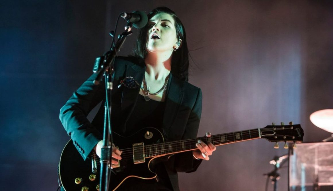 The xx announce North American tour dates for this fall