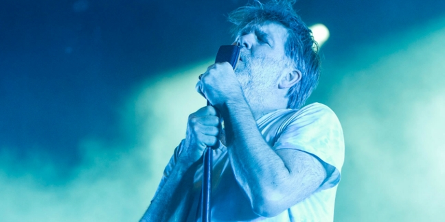 LCD Soundsystem to Live Stream Google I/O Conference Performance